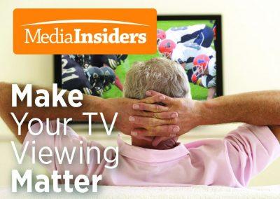 Media Insiders