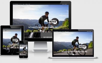 NDVR Cycle Co